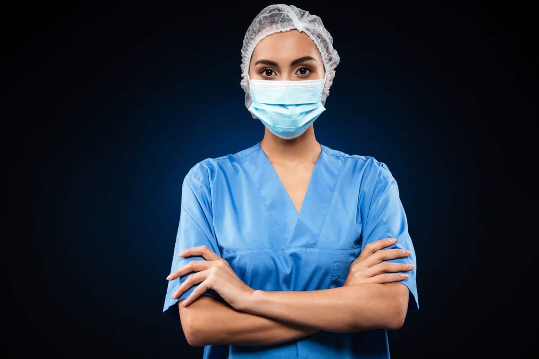curso técnico de Enfermagem a distância